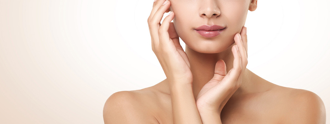 Battle for youth: skin strengthening and wrinkle reduction