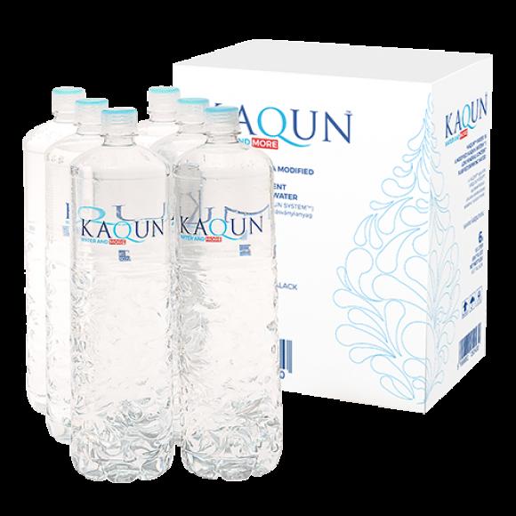 KAQUN DRINKING WATER